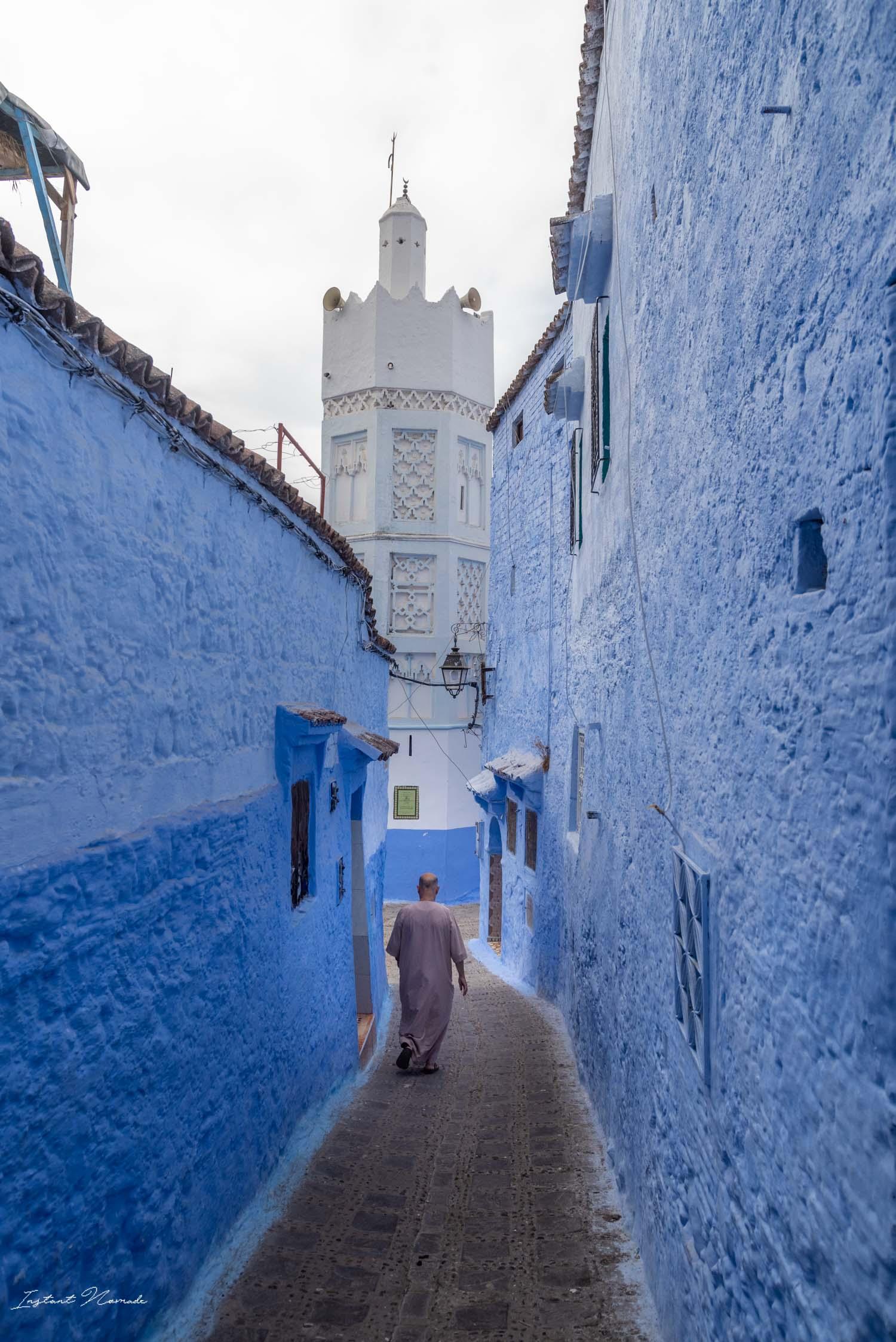 marocain chefchaouen