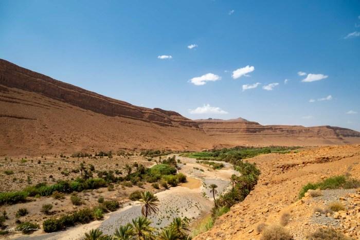 oasis vallée du ziz