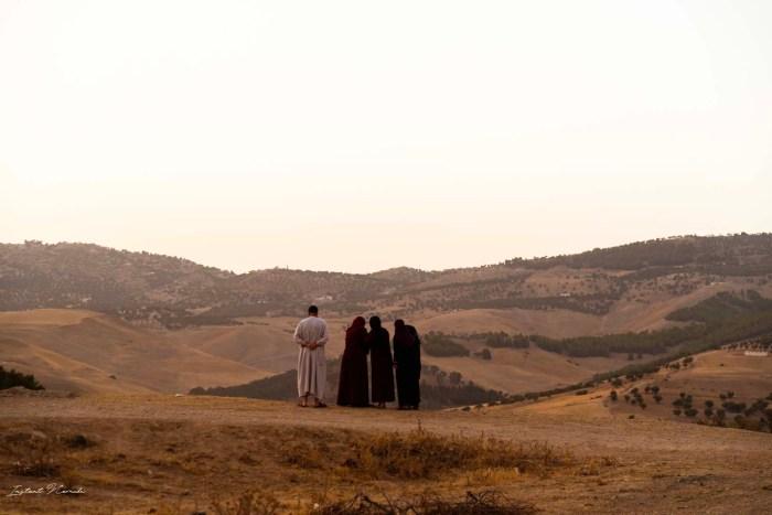 point de vue fez maroc