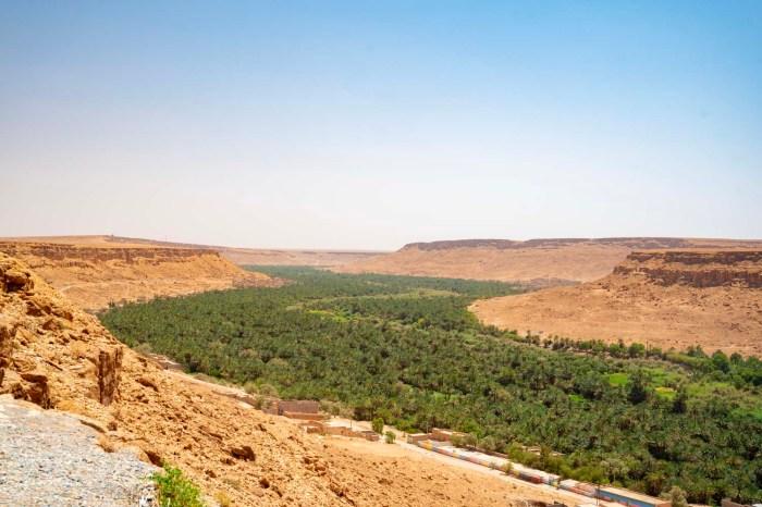 vallée du ziz maroc