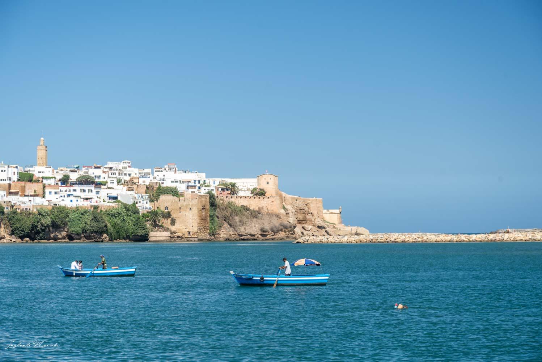 bateau rabat maroc