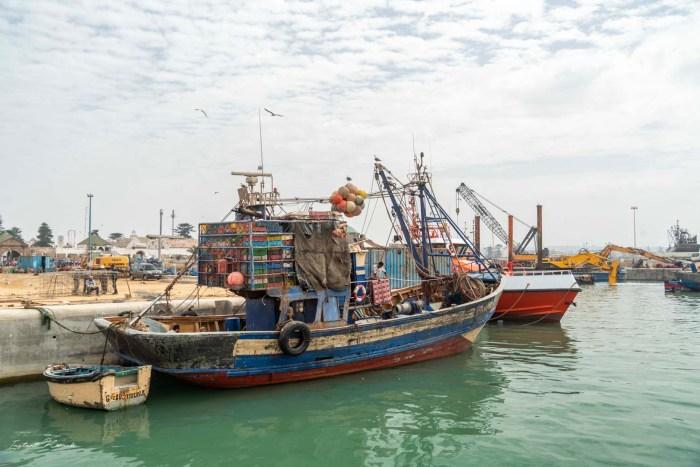 bateau essaouira