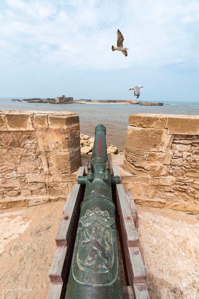 squala du port essaouira maroc
