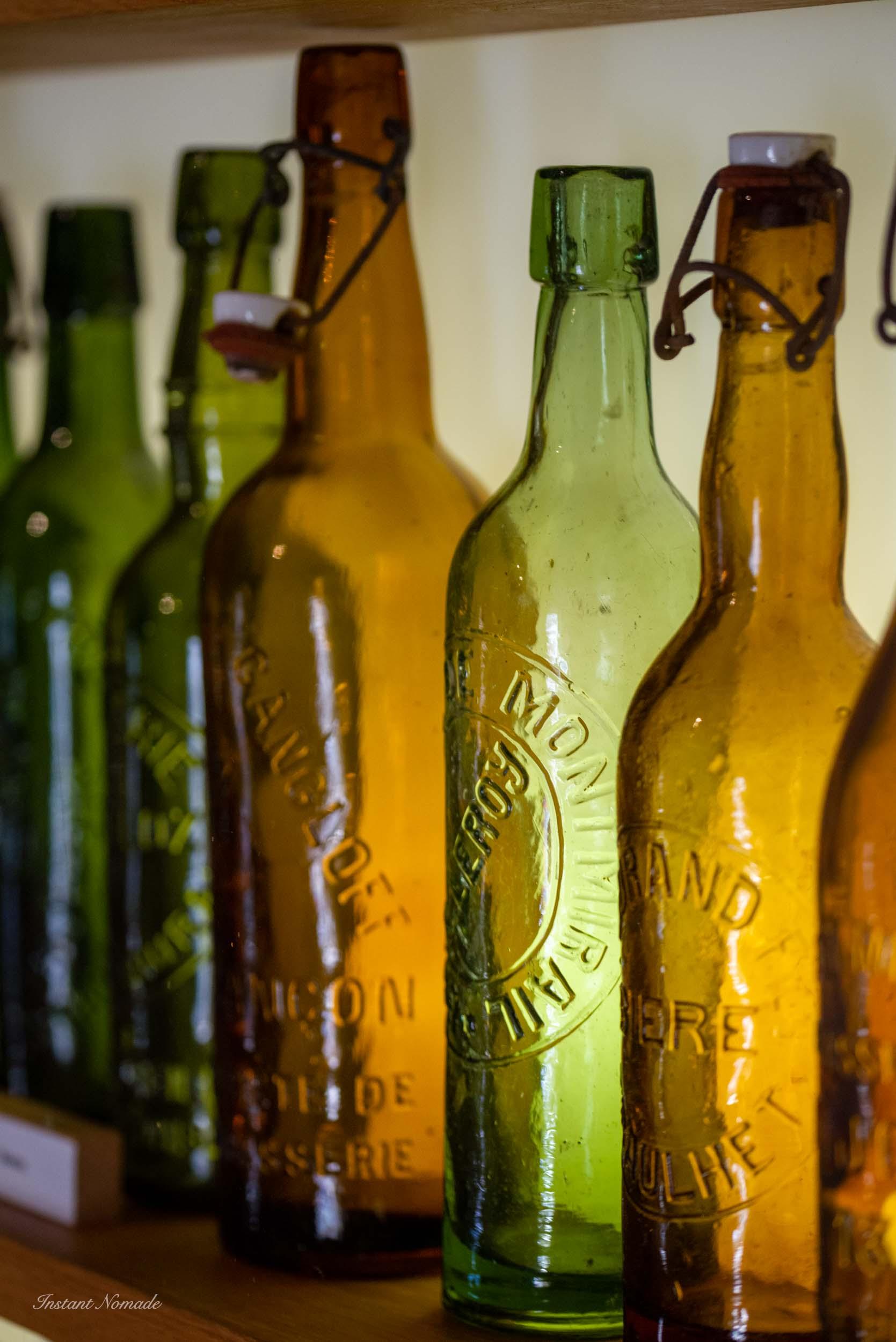bouteille biere stenay