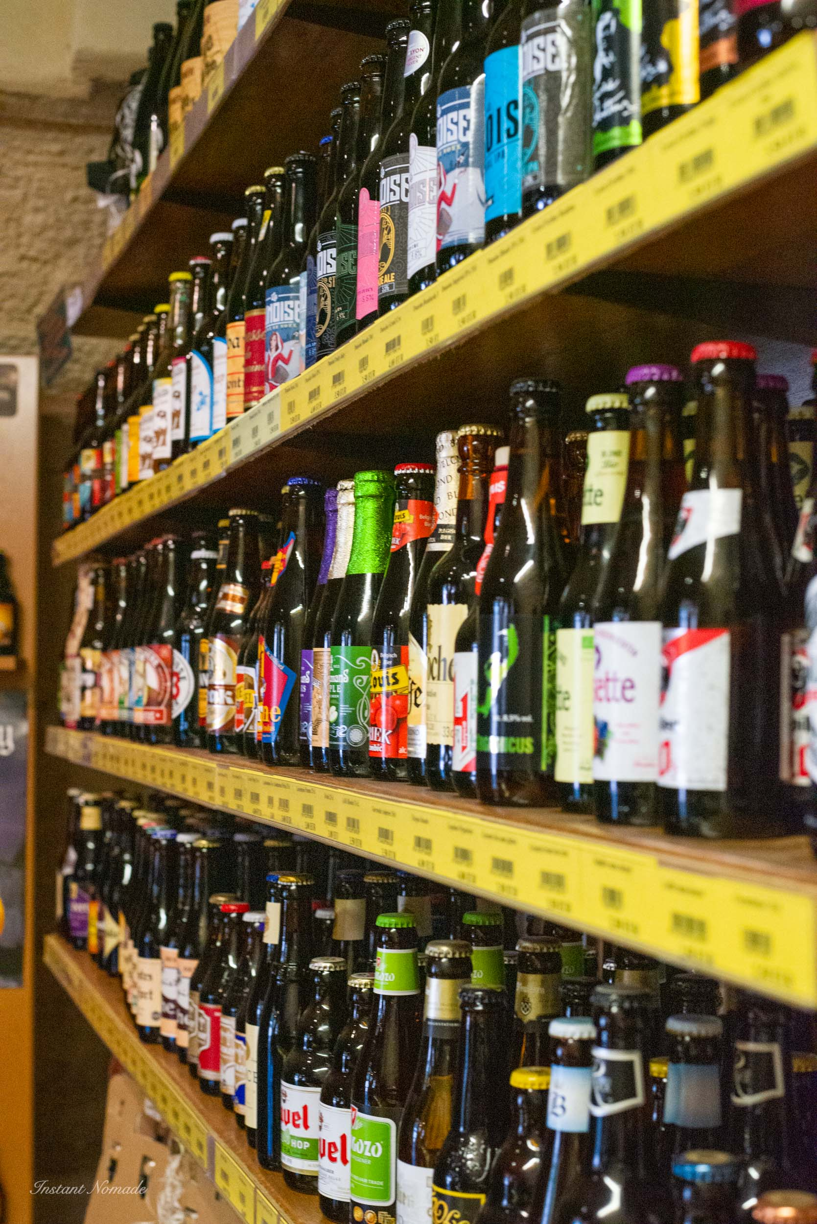 boutique musee de la biere stenay