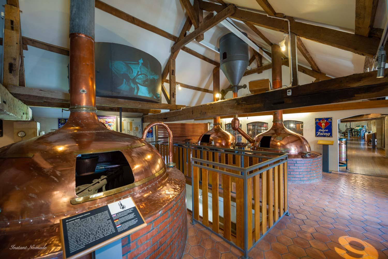 cuve musee de la biere stenay