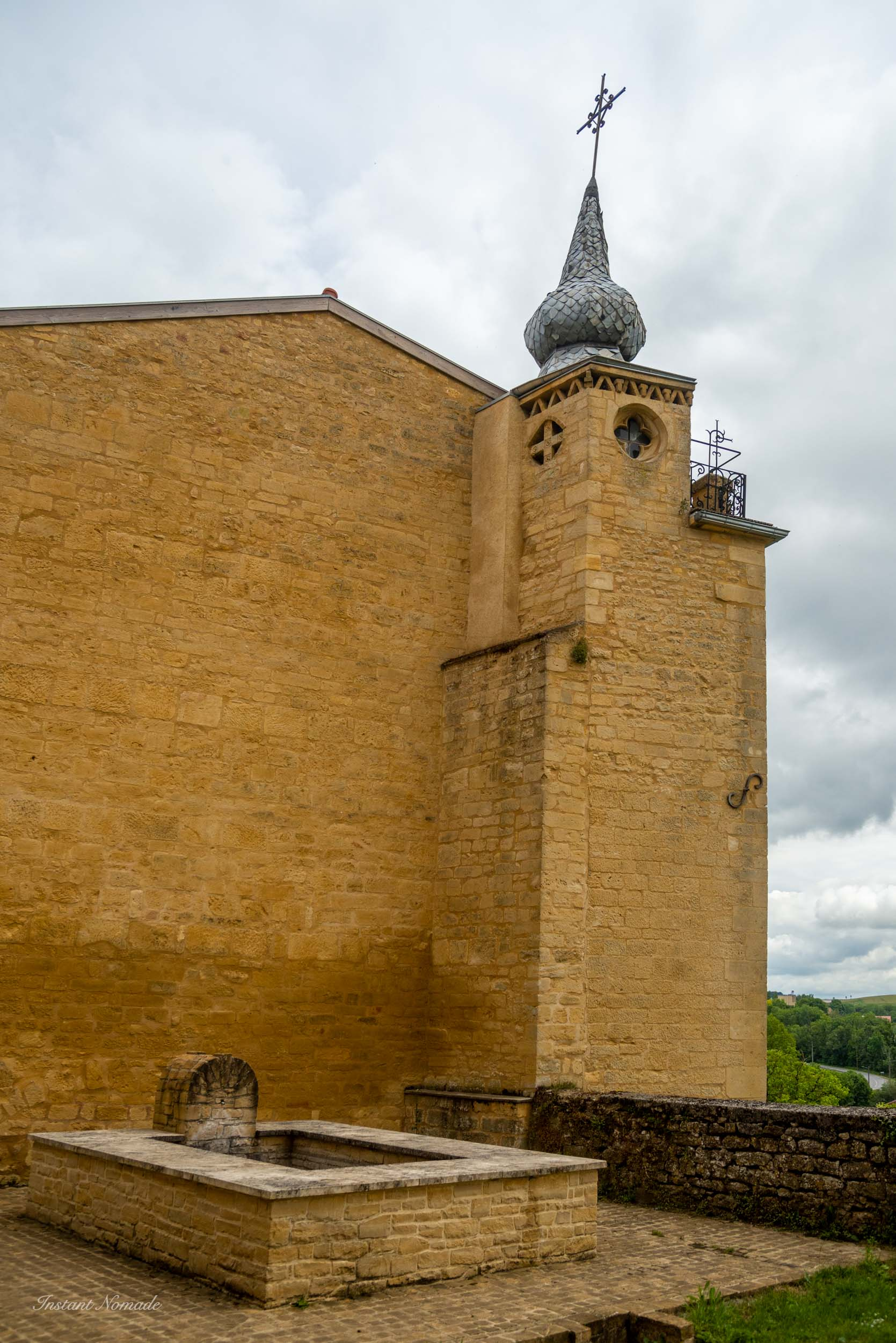 eglise marville meuse