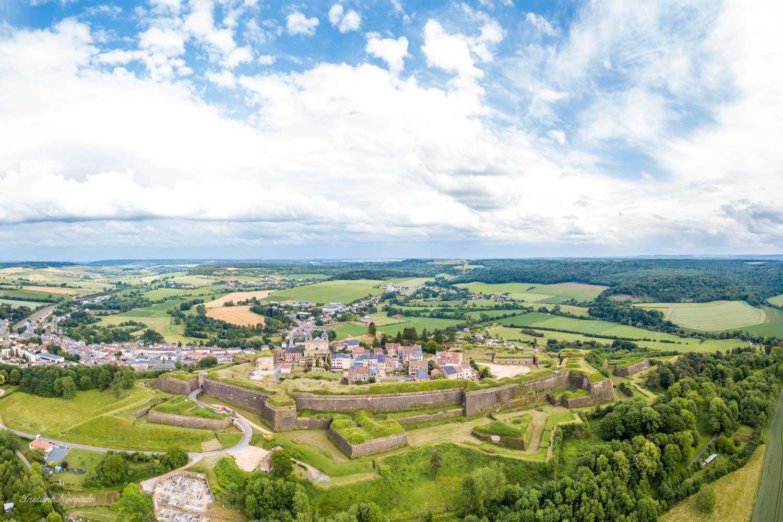 panorama citadelle montmedy