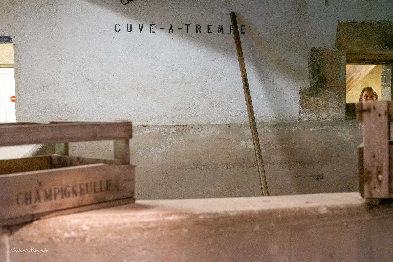 vieille cuve musee de la biere stenay