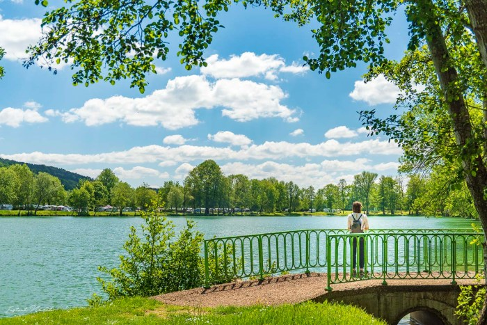 pont lac vert doulcon